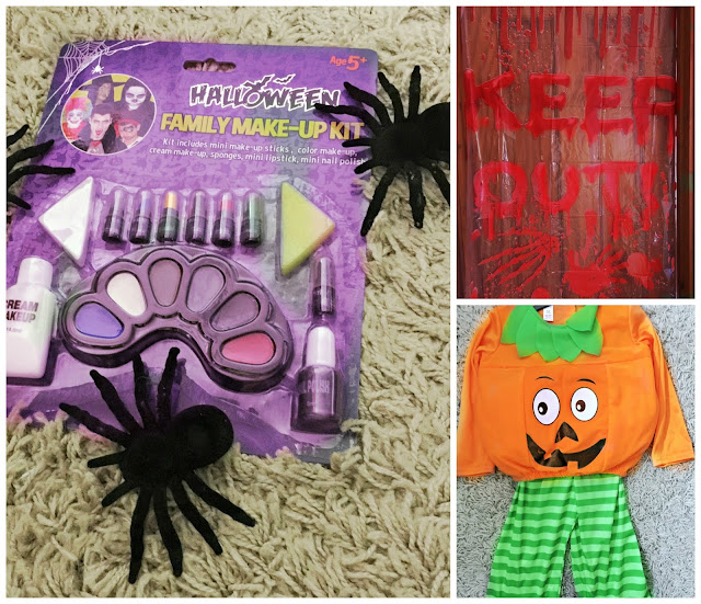 Home Bargains Halloween