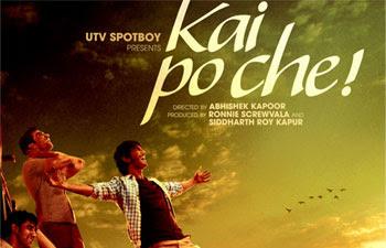 Meethi Boliyan Lyrics - Kai Po Che