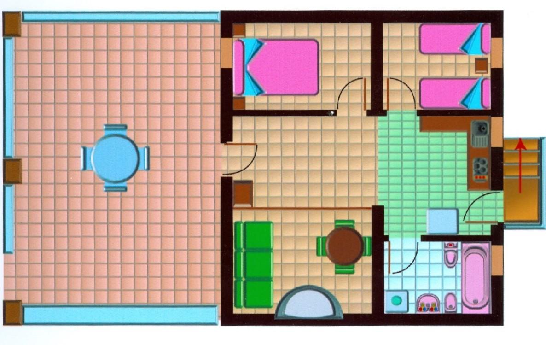 Tercerr quea en la red planos for Pagina para hacer planos de casas