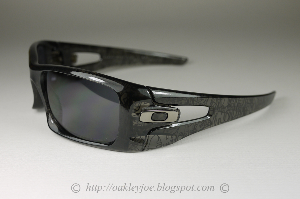 oakley fuel cell arms