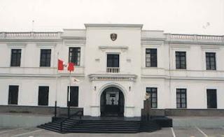 Centro de altos estudios militares