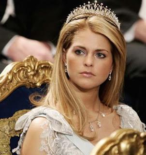 Inilah 7 Putri Kerajaan Tercantik Di Dunia [ www.BlogApaAja.com ]