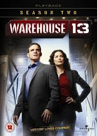 Assistir Warehouse 13 2 Temporada Dublado e Legendado Online