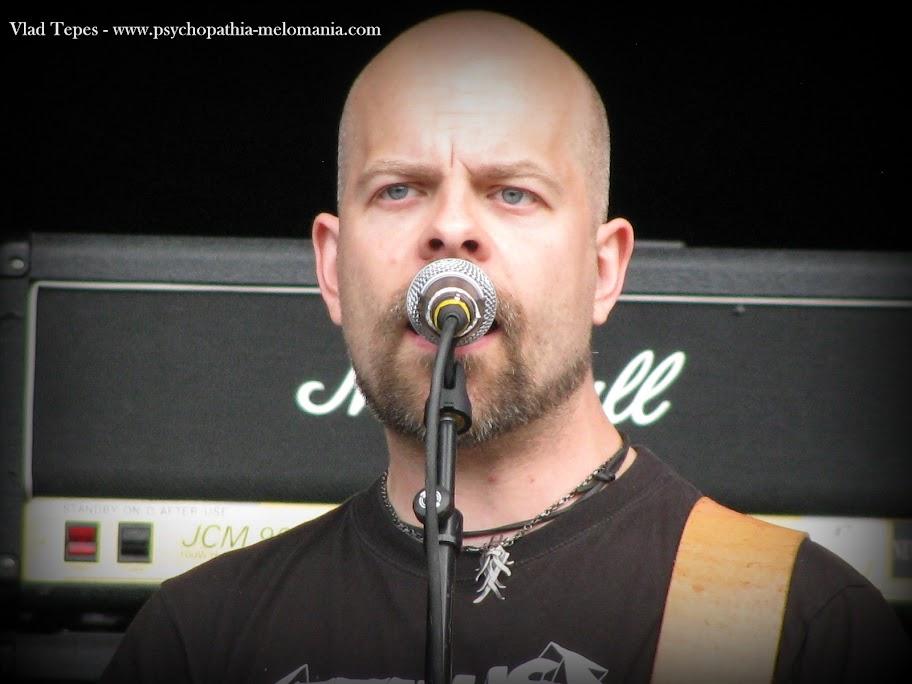 Janne Christoffersson (Grand Magus)
