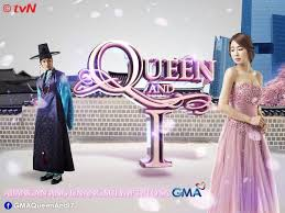 QUEEN AND I (FINALE) – JUNE 20, 2013