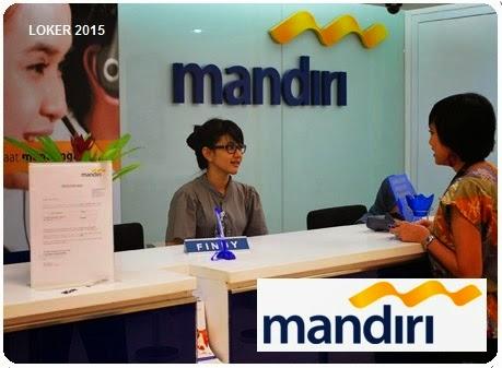 Loker BUMN Terbaru, Info kerja Bank, Peluang karir Bank mandiri