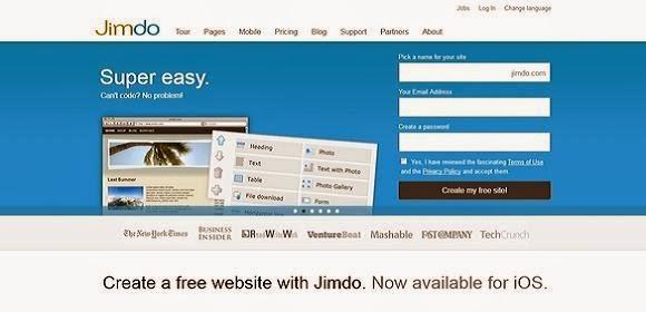 best-free-website-builders