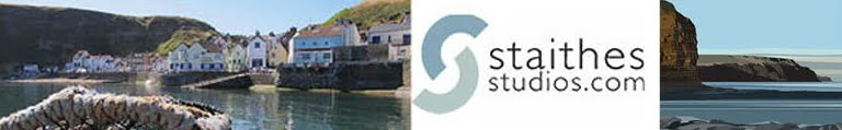 Staithes Studios Gallery