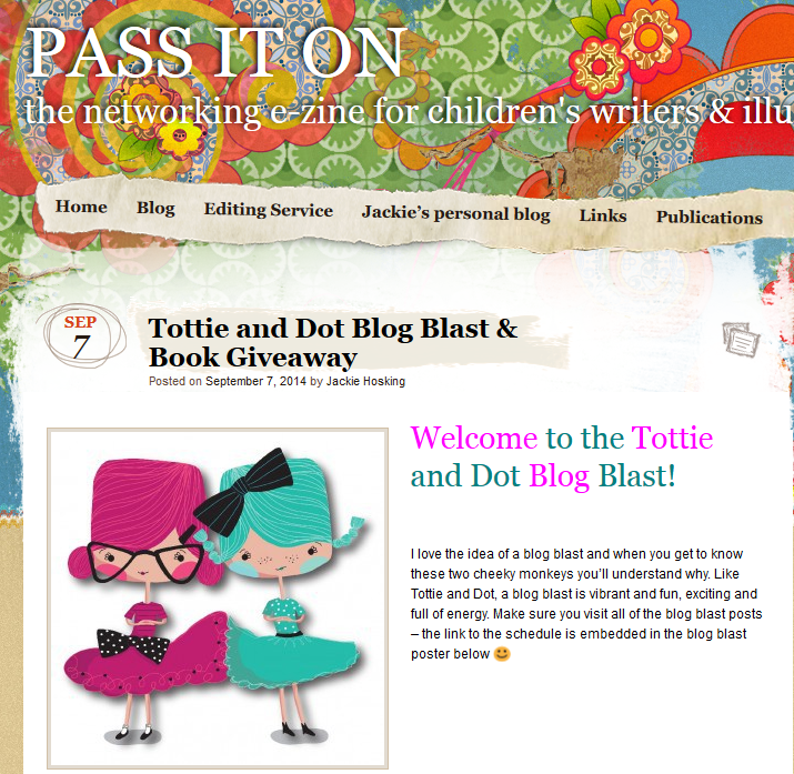 http://jackiehoskingpio.wordpress.com/2014/09/07/tottie-and-dot-blog-blast-book-giveaway/