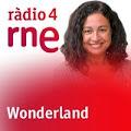 WONDERLAND - RNE4  FINALISTA 27-01-18