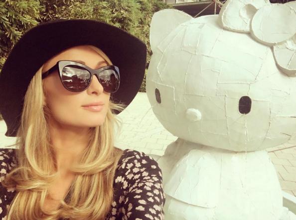 Socialite Paris Hilton será anfitriã de festa badalada em Miami