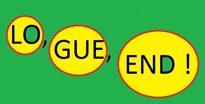 "Sejarah Kata ""Lo"" dan ""Gue"""