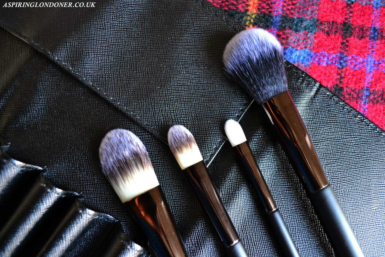 No7 Core Collection Brush Set Review - Aspiring Londoner