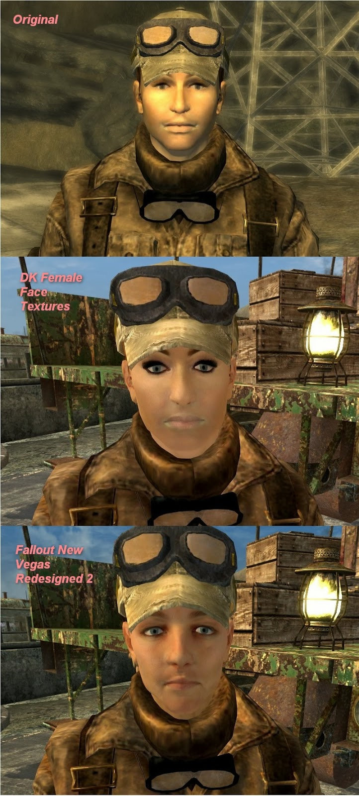 Fallout new vegas prostitute girl xxx image