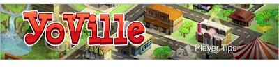 Yoville Game Logo