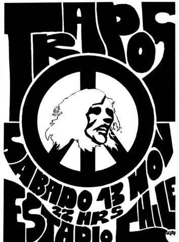 AFICHE 1971