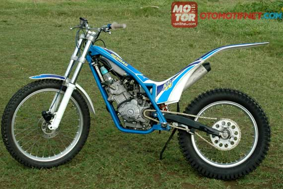 yamaha jupiter mx modifikasi, yamaha jupiter mx trail title=