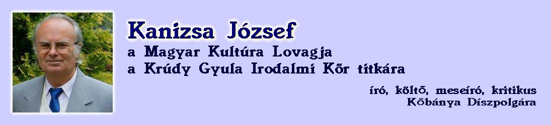Kanizsa József