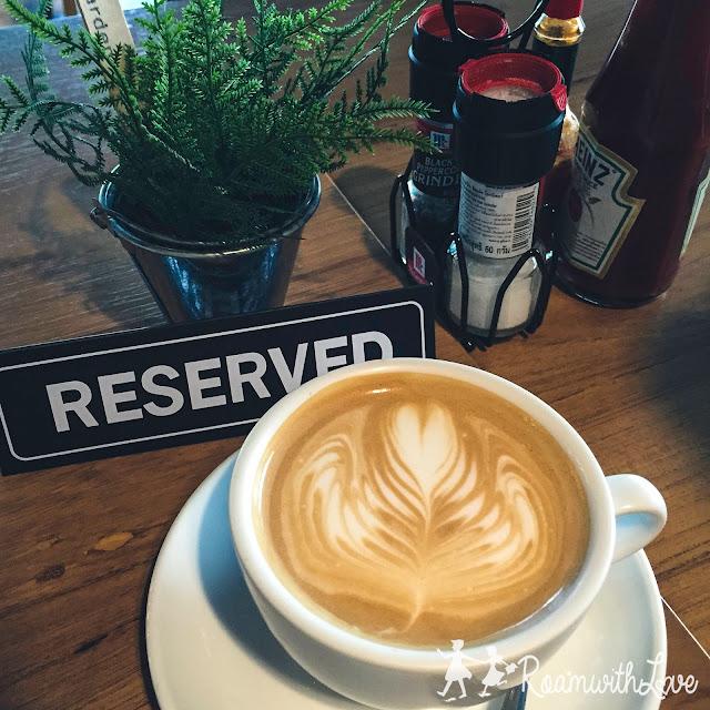 Review,รีวิว,Chu,Chocolate,bar,cafe,brunch,caramel latte