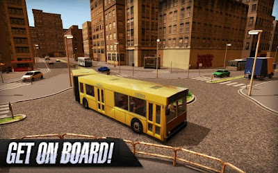 that will offer you the chance to become a real Bus Driver Bus Simulator 2015 APK MOD Free Download