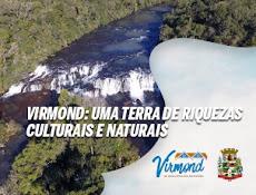 Virmond - Terra de Riquezas Culturais e Naturais