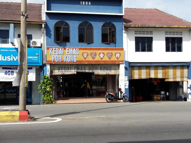 Kedai Emas Murah