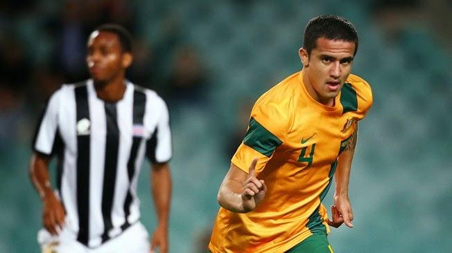 smk 3 tegal yes Profil Skuad Australia Piala Dunia 2014