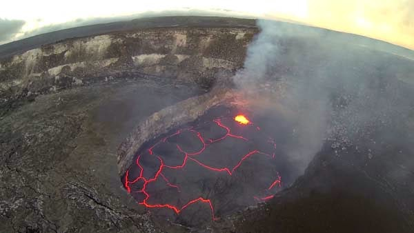 Drones Take Incredible Aerial Photographs Of The World, Something ...