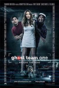 descargar Ghost Team One – DVDRIP LATINO