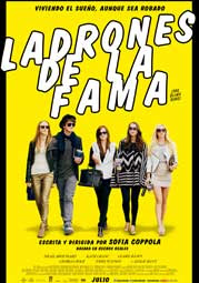 Ladrones de la Fama (2013) Online