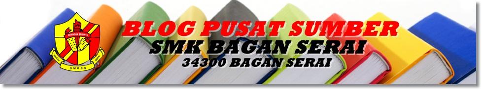 PUSAT SUMBER SMK BAGAN SERAI