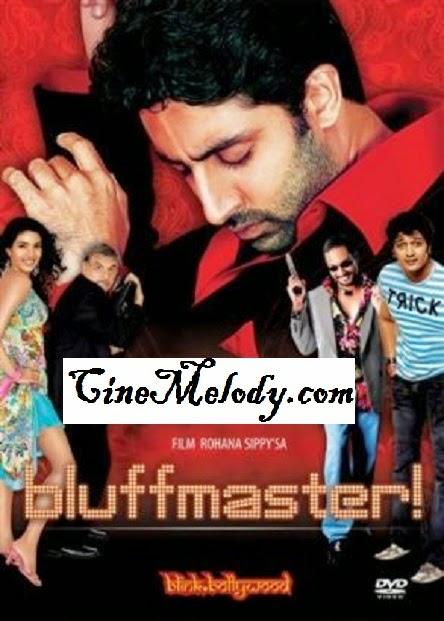 Bluffmaster 2005