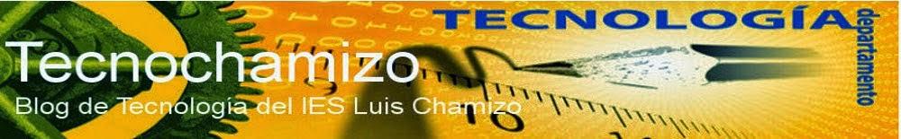 Blog Tecnochamizo