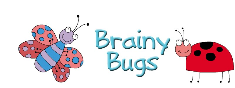 Brainy Bugs