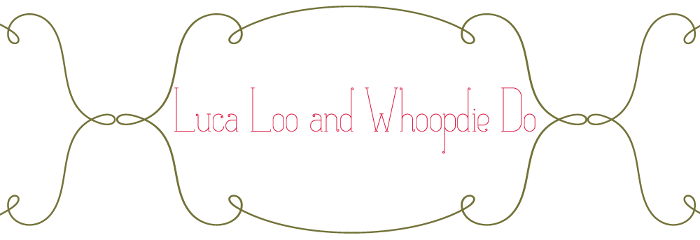 Luca Loo and Whoopdie Do
