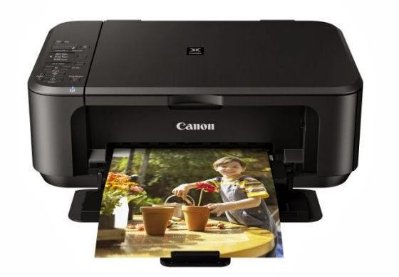 принтер canon mp230 скачать драйвера