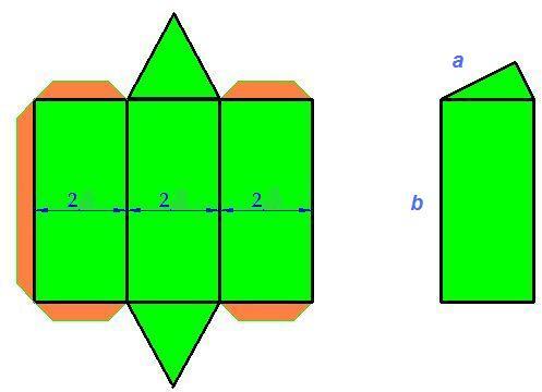 Un prisma triángular es un poliedro que tiene por bases triángulos y ...