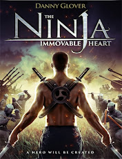 pelicula The Ninja Immovable Heart (2014)