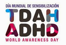 Día Mundial Sensibilización TDAH