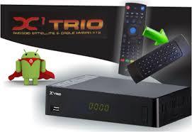 NOVA  ATT  FREESATELITALHD HD DUO X1 TRIO 24.05.2014 X1+trio