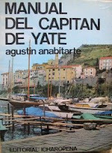 Manual del Capitán de Yate