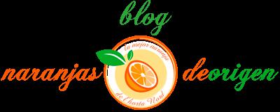 Naranjas de Origen