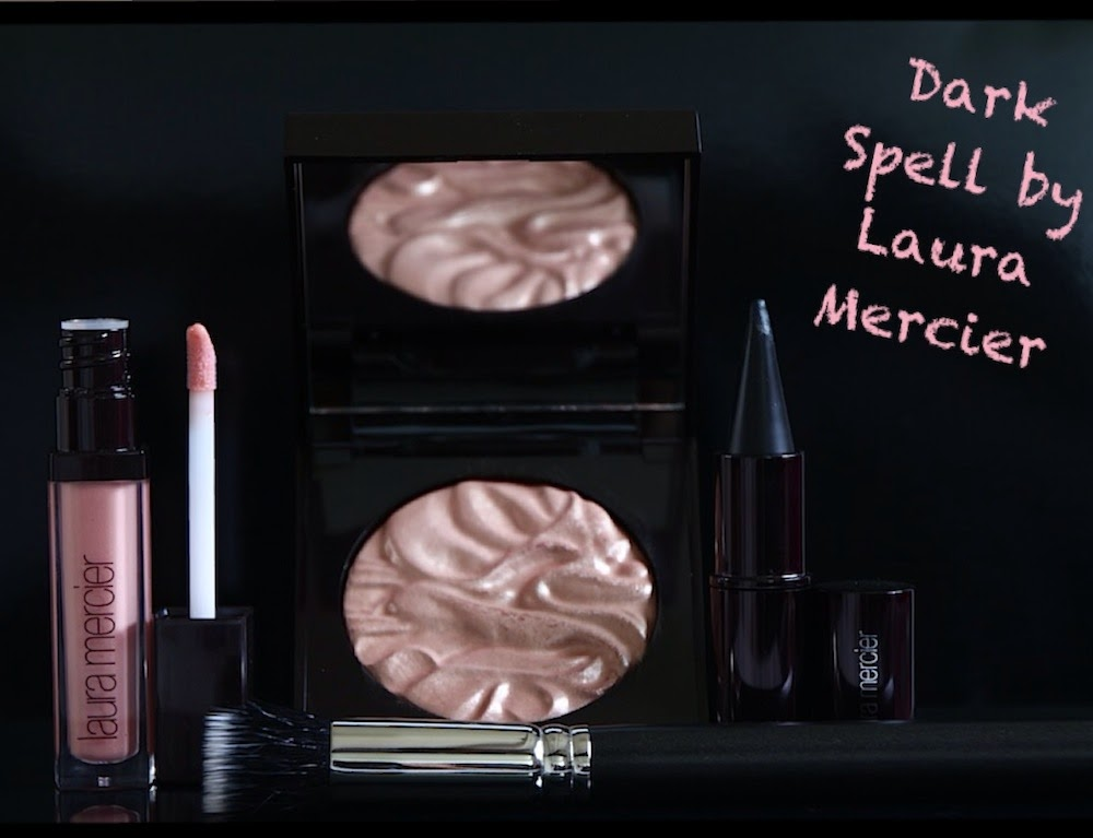 laura mercier collection maquillage automne 2013 test avis