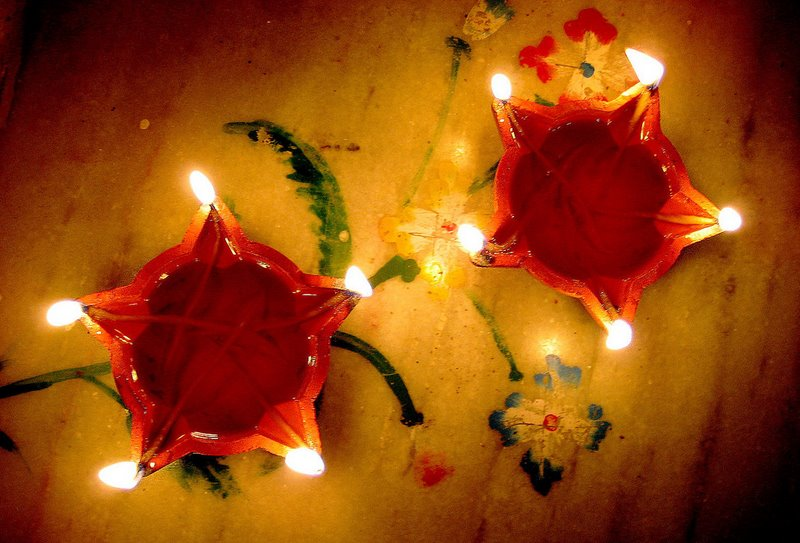 Happy Diwali Light Up Your Life
