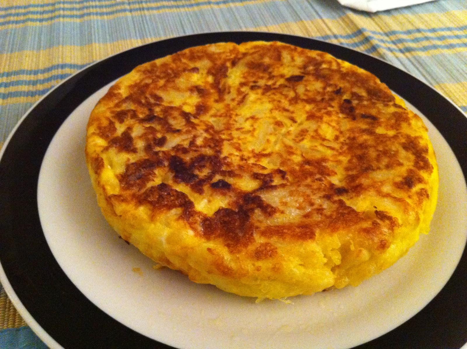spanish omelette 12 tomatoes spanish potato omelette recipe sbs food ...