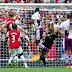 Arsenal Telak 1 - 3 Dari Aston Villa