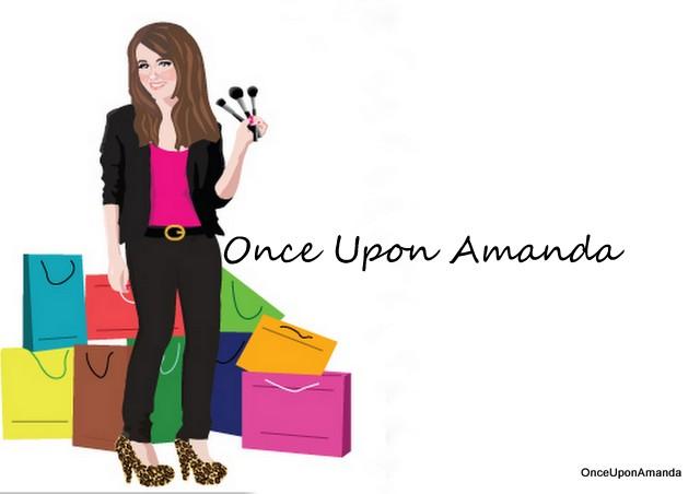 Once Upon Amanda