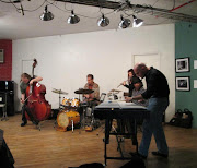 Quintet -Benefit for Warren Smith