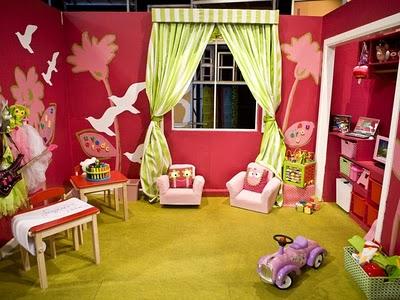 por ltimo imagen de diseo de cuarto de juegos con un hermoso mural por home plans