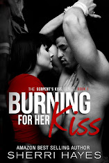 Burning For Her Kiss
